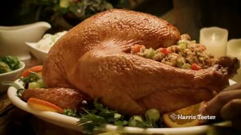Harris Teeter TV Spot, 'Happy Holidays' - Thumbnail 6