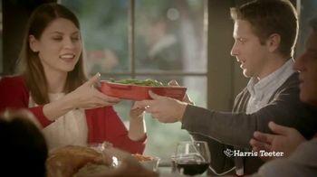 Harris Teeter TV Spot, 'Happy Holidays' - Thumbnail 7