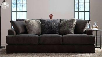 Bob's Discount Furniture TV Spot, 'Sofá y loveseat' [Spanish]
