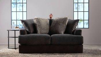 Bob's Discount Furniture TV Spot, 'Sofá y loveseat' [Spanish] - Thumbnail 3