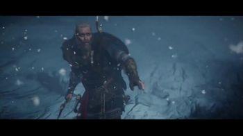 Assassin's Creed: Valhalla Gold Edition TV Spot, 'Valhalla Awaits' - Thumbnail 6