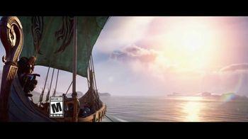 Assassin's Creed: Valhalla TV Spot, 'Valhalla Awaits' - Thumbnail 1