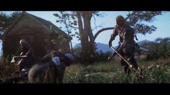 Assassin's Creed: Valhalla TV Spot, 'Valhalla Awaits' - Thumbnail 4