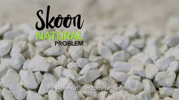 Skoon Cat Litter TV Spot, 'Loving Your Cat is Easy' - Thumbnail 2