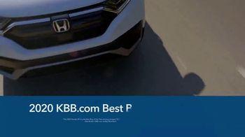 Happy Honda Days Sales Event TV Spot, 'Starts Now: CR-V' [T2] - Thumbnail 4