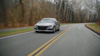 2020 Honda Accord TV Spot, 'Proud: Accord' [T2] - Thumbnail 3