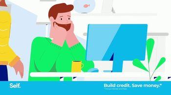 Self Financial Inc. TV Spot, 'Declined'