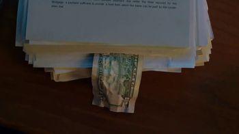 Ally Bank TV Spot, 'Paperwork' - Thumbnail 6