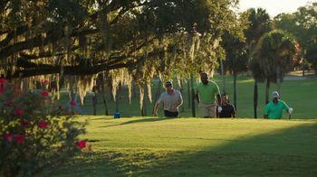 GolfNow.com TV Spot, 'Tee up Savings: 20% Off'