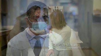 Trinity Health TV Spot, 'St. Joe's: Flu Shot' - Thumbnail 3