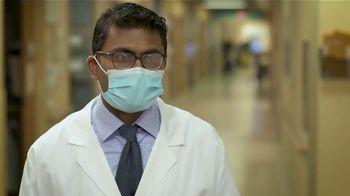 Trinity Health TV Spot, 'St. Joe's: Flu Shot' - Thumbnail 4