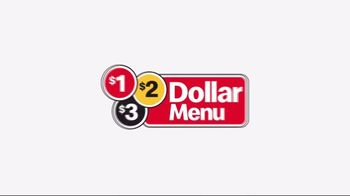 McDonald's $1 $2 $3 Dollar Menu TV Spot, 'Breakfast Stampede: Sausage McMuffin With Egg' - Thumbnail 6