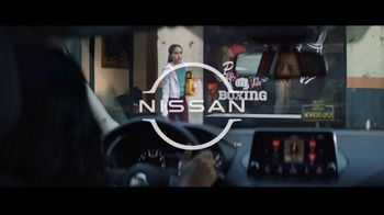 2020 Nissan Sentra TV Spot, 'Refuse to Compromise: Boxing' [T1] - Thumbnail 1