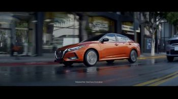 2020 Nissan Sentra TV Spot, 'Refuse to Compromise: Boxing' [T1] - Thumbnail 4