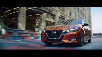2020 Nissan Sentra TV Spot, 'Refuse to Compromise: Boxing' [T1] - Thumbnail 5