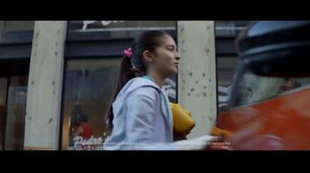 2020 Nissan Sentra TV Spot, 'Refuse to Compromise: Boxing' [T1] - Thumbnail 7