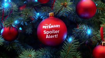 PetSmart TV Spot, 'Holiday Carol of the Spoils Black Friday' - Thumbnail 1