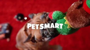 PetSmart TV Spot, 'Holiday Carol of the Spoils Black Friday' - Thumbnail 9