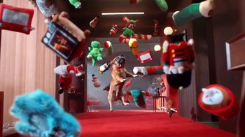 PetSmart TV Spot, 'Holiday Carol of the Spoils Black Friday'