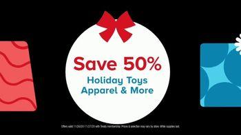 PetSmart TV Spot, 'Holiday Carol of the Spoils Black Friday' - Thumbnail 4