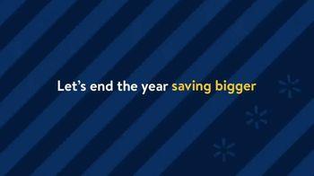 Walmart Black Friday TV Spot, 'Deals for Days: Shark Rocket Pro Cordless Stick Vacuum for $139' - Thumbnail 8