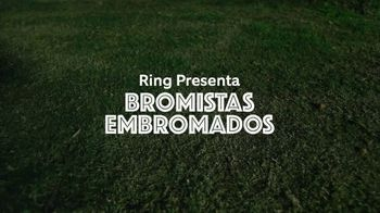 Ring Video Doorbell 3 TV Spot, 'Bromistas' [Spanish] - Thumbnail 1