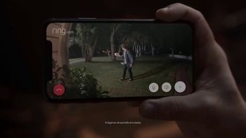 Ring Video Doorbell 3 TV Spot, 'Bromistas' [Spanish] - Thumbnail 4