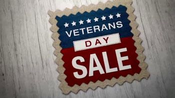 La-Z-Boy Veterans Day Sale TV Spot, 'Hassle-Free' - Thumbnail 5