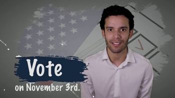 Hispanic Federation TV Spot, 'Your Vote Is Your Voice' - Thumbnail 3