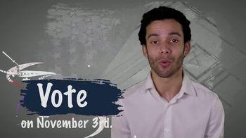 Hispanic Federation TV Spot, 'Your Vote Is Your Voice' - Thumbnail 4