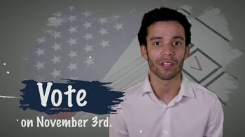 Hispanic Federation TV Spot, 'Your Vote Is Your Voice' - Thumbnail 5