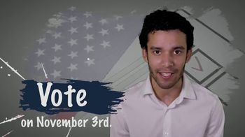 Hispanic Federation TV Spot, 'Your Vote Is Your Voice' - Thumbnail 6