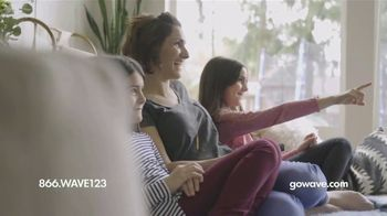 Wave Broadband TV Spot, 'Necessity: 25 Mbps $19.95 for Six Months' - Thumbnail 6