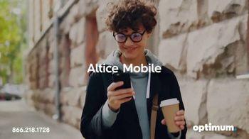 Optimum TV Spot, 'Datos Flexibles: Altice Mobile' [Spanish] - Thumbnail 3