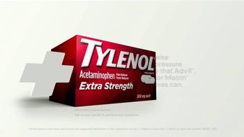 Tylenol Extra Strength TV Spot, 'Joint Pain and High Blood Pressure: Lift' - Thumbnail 6