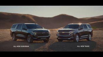 Chevrolet TV Spot, 'Since 1935' [T1] - Thumbnail 9