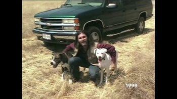 Chevrolet TV Spot, 'Since 1935' [T1] - Thumbnail 8
