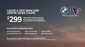 BMW 2 Series Gran Coupe TV Spot, 'Option 2' [T2] - Thumbnail 9