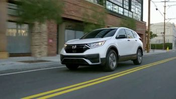 Happy Honda Days Sales Event TV Spot, 'Pre-Holiday Clearance: In Town' [T2] - Thumbnail 2