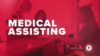 South College TV Spot, 'Medical Assisting Programs' - Thumbnail 2