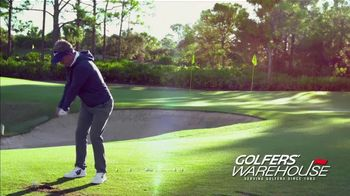 Golfers' Warehouse TV Spot, 'JPX 921 Irons - Thumbnail 1