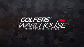 Golfers' Warehouse TV Spot, 'JPX 921 Irons - Thumbnail 2