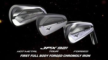 Golfers' Warehouse TV Spot, 'JPX 921 Irons