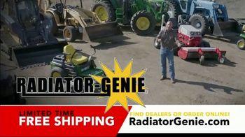 Radiator Genie TV Spot, 'Clogged Radiators' - Thumbnail 10