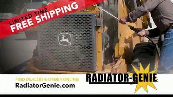 Radiator Genie TV Spot, 'Clogged Radiators' - Thumbnail 3