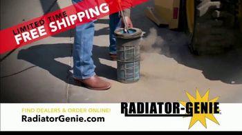 Radiator Genie TV Spot, 'Clogged Radiators' - Thumbnail 4