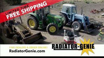 Radiator Genie TV Spot, 'Clogged Radiators' - Thumbnail 5