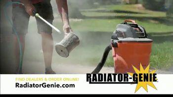 Radiator Genie TV Spot, 'Clogged Radiators' - Thumbnail 6