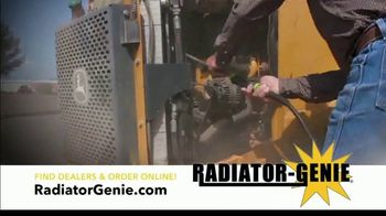 Radiator Genie TV Spot, 'Clogged Radiators' - Thumbnail 7