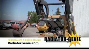 Radiator Genie TV Spot, 'Clogged Radiators' - Thumbnail 8